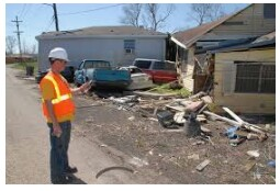 Hurricane Debris Monitor – No Physical Labor – Training Included