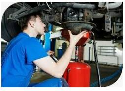 general mechanic