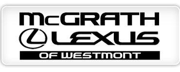 RECEPTIONIST / CASHIER, FULL & PART-TIME, MCGRATH LEXUS WESTMONT (Westmont, IL)