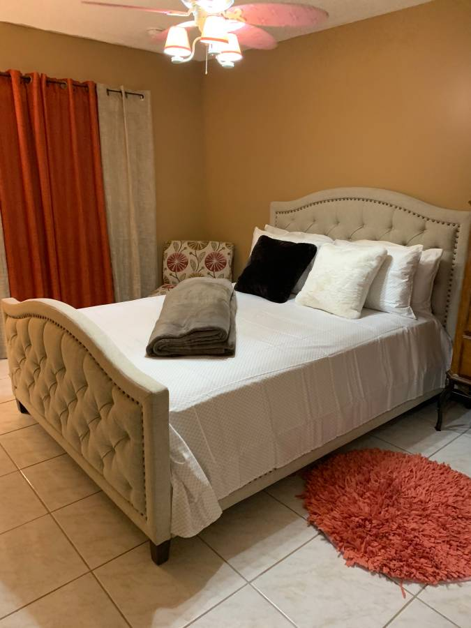 $675 Room rental (Miami Garden)
