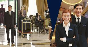 Office Manager for Boutique Hotel (New York)