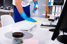 Part time office cleaning (Pompano Beach, North Lauderdale)