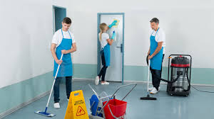 Day Porter, Janitorial, Housekeeping, Commercial Cleaning (Norcross)