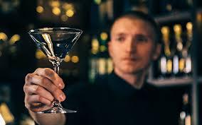 Upscale Sports Bar Seeking Bartender (Gramercy)