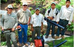 Landscaping Crew Member (Henry County)