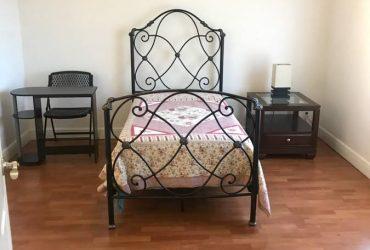 $670 / 170ft2 – Se renta habitación para una sola persona (Hollywood)