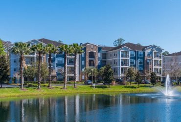 $1090 / 1br – 804ft2 – ֍ Apartments In the heart of Jacksonville, Citiclub with Billiards