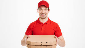 Food Delivery Driver (Staten Island)