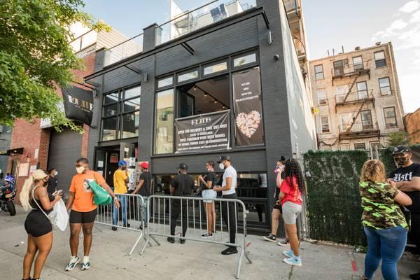 Restaurant, Kitchen & Bar Staff (Brooklyn)