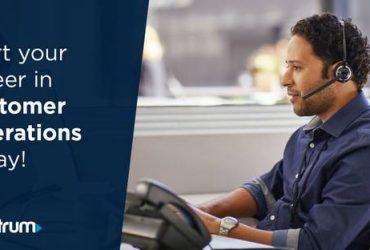 Customer Service Residential Call Center (Austin, TX)
