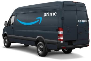 Delivery Associate (Driver) $18-$20/hr (Amazon) (Staten Island)