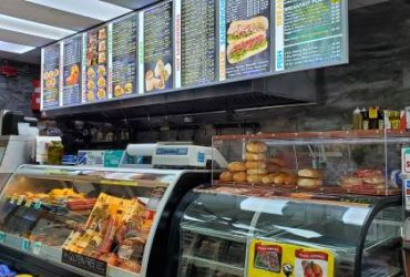 Deli/Hot food/cleaning (staten island)
