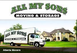 HIRING MOVERS AND DRIVERS! APPLY TODAY START TOMORROW (Roswell, Georgia)