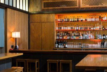 Bartender at En Japanese Brasserie (West Village)