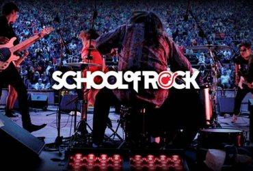 Studio Coordinator / Front Desk at School of Rock Mokena (Mokena, IL)
