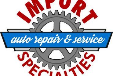 Automotive Customer Service/Parts (Columbia)