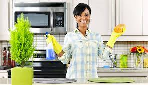 Cleaners Needed For Several Airbnb Apartments / Daily Work (Peachtree Area / Different Complexes)