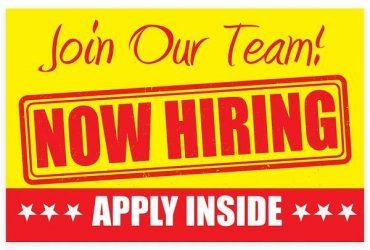 Entry Level Management Training /No Experience (Abilene)