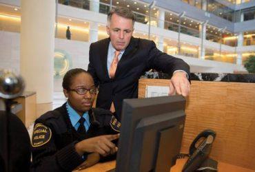 Concierge/Front Desk Agent (Chelsea)