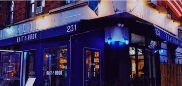 HELP WANTED: Experienced SERVERs, BUSBOYs, & CHEF (East Village)