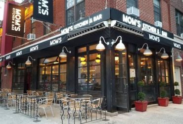 General Manager for Mom's Kitchen & Bar in Astoria, Queens (Astoria)