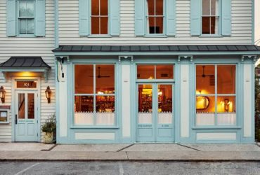 Seeking Line Cook For Post House (Mount Pleasant)