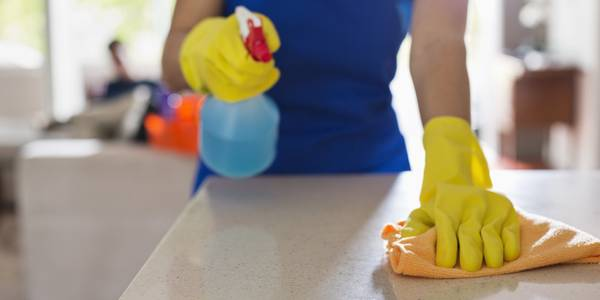 Now Hiring Cleaning Providers!!