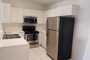 $1250 / 1br – 1 BEDROOM CONDO IN COCONUT CREEK (COCONUT CREEK)