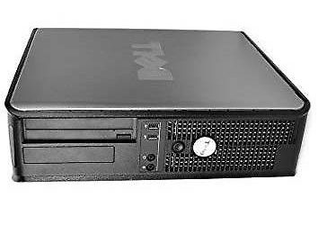 Dell OptiPlex 380 Core2 Duo 3ghz, 4g ram, 250g hd, Win7 SFF Desktop – $50 (Altamonte)