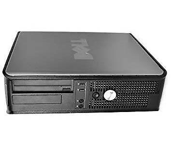 Dell OptiPlex 380 Core2 Duo 3ghz, 4g ram, 250g hd, Win7 SFF Desktop – $50 (Altamonte)
