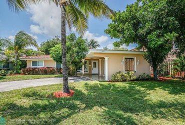 $800 / 3br – 1373ft2 – 5831 NE 22nd Way, Fort Lauderdale, FL 33308 (5831 NE 22nd Way)