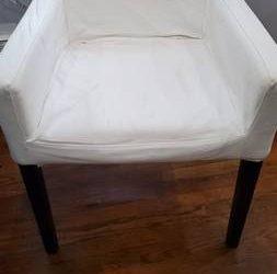 Curb alert: ikea accent chair (Brooklyn)