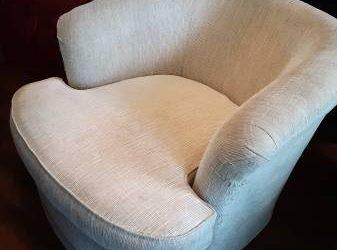 FREE ** Super Comfy La-Z-Boy Lazyboy Fresco Swivel Chair * FREE!! (Hollywood)
