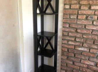 corner shelf (Prospect Heights)
