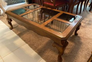 COFFEE TABLE (KISSIMMEE)