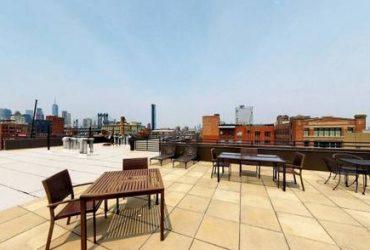 $1500 Sweet Semi-Furnished Room in 1000 sq ft Dumbo Loft (Brooklyn NY)