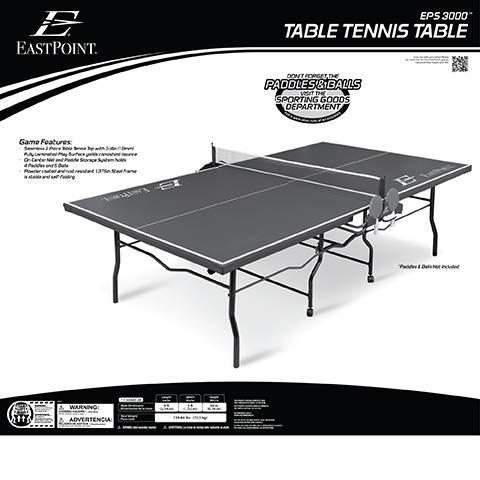 Free Ping pong table (Miami)