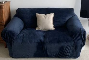 Free Furniture (couch, recliner, cabinet, love seat, lamps) (miami)