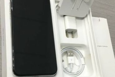 PURE iPhone X 64Giga *(Firm Price)* ,Box/charger !@free shiping – $200
