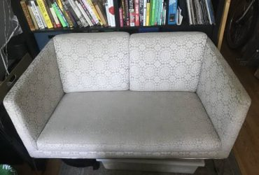 small sofa (Park Slope)