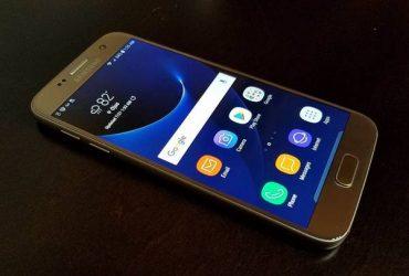 Samsung S7 Sprint mint condition – $130 (MIAMI)