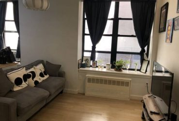 $1200 Room for Rent in Shared Apartment in Crown Heights (Crown Heights)