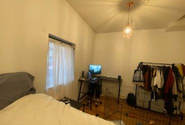 $1100 Looking for 1 roommate for Last Large furnished room in Prime Bushwick (Brooklyn)