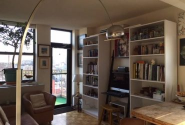 $1400 1 room available in 2 bedroom apartment (Crownheights)