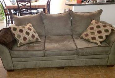 Sofa (Sanford)