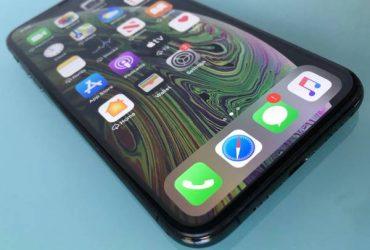 iPhone X 256GB Unlocked Black – $400 (MIAMI BEACH)