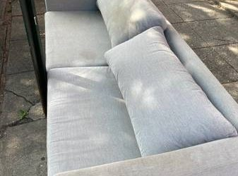 Free couch (Park slope)