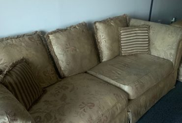 Living room furniture FREE (Miami)
