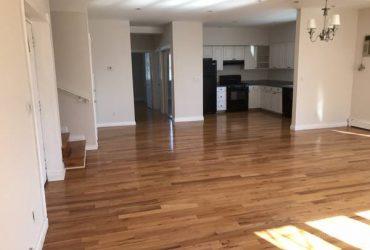 $4000 / 3br – 1750ft2 – 3 bed duplex washer dryer parking NO FEE Riverdale (Riverdale)