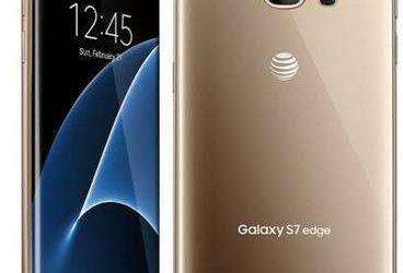 GSM unlocked Samsung Galaxy s7 edge BUNDLE – $300 (Sunny Isles Beach)